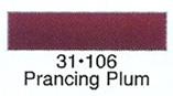 Prancing Plum