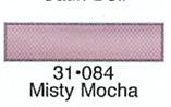 Misty Mocha