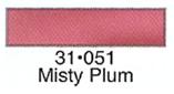 Misty Plum