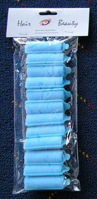 Foam Rollers-Blue-12/pk