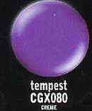 China Glaze Nail Polish-Tempest [80]