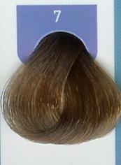 7-Medium Blonde