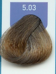 5.03-Light Natural Gold Brown-Indola Profession 60g tube