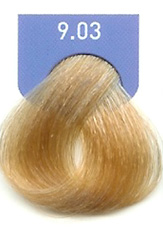 9.03-Very Light Natural Gold Blonde