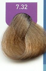 7.32-Medium Beige Blonde-Indola Profession 60g tube