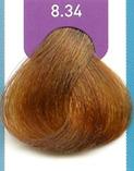8.34-Light Gold Copper Blonde