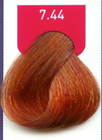 7.44-Light Intense Copper Blonde