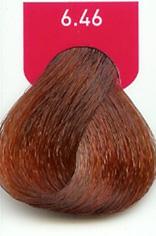 6.46-Dark Copper Red Blonde