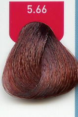 5.66-Light Intense Red BrownIndola Profession 60g tube