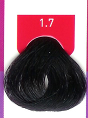 1.7-Violet Black Indola Profession 60g tube