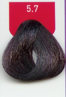 5.7-Light Violet Brown Indola Profession 60g tube