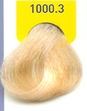 1000.3-Gold Blonde Indola Profession 60g tube
