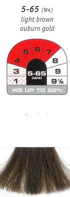 5-65 (W4)-Light Brown Auburn Gold-Igora Royal 60g
