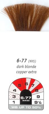 6-77 (KK5)-Dark Blonde Copper Extra-Igora Royal 60g