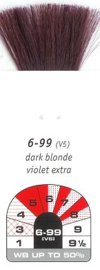 6-99 (V5)-Dark Blonde Violet Extra-Igora Royal 60g