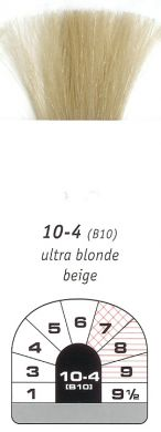 10-4 (B10)-Ultra Blonde Beige-Igora Royal 60g