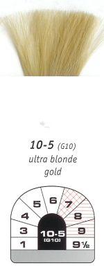 10-5 (G10)-Ultra Blonde Gold-Igora Royal 60g