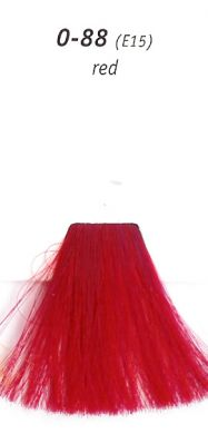 0-88 (E15)-Red-Igora Royal 60g