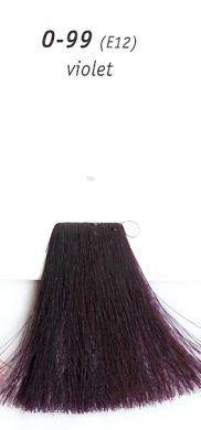 0-99 (E12)-Violet-Igora Royal 60g