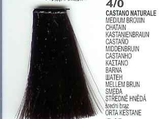 LK Creamcolor Natural 100ml 4/0 AA Medium Brown