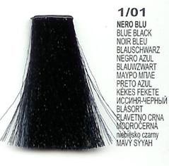 1/01 Blue Black (LK Creamcolor 100g)