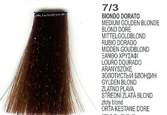 7/3 Medium Golden Blonde (LK Creamcolor 100g)