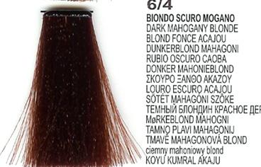 6/4 Dark Mahogany Blonde (LK Creamcolor 100g)