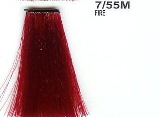 7/55M Fire (LK Creamcolor 100g)