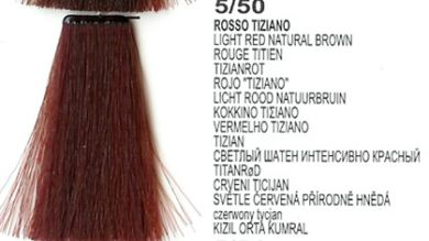 5/50 Light Red Natural Brown (LK Creamcolor 100g)