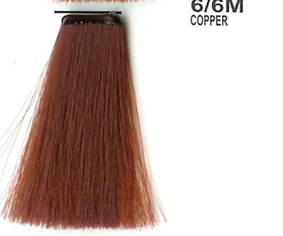 6/6M Copper (LK Creamcolor 100g)