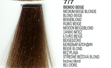 7/7 Medium Beige Blonde (LK Creamcolor 100g)