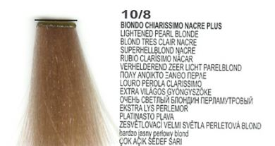 10/8 Lightened Pearl Blonde (LK Creamcolor 100g)