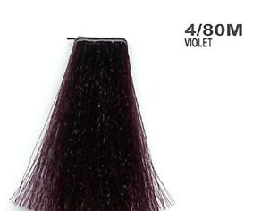 4/80M Violet (LK Creamcolor 100g)