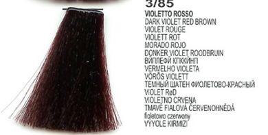 3/85 Dark Violet Red Brown (LK Creamcolor 100g)