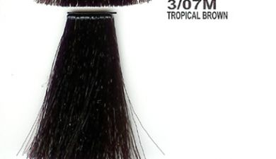 3/07M Tropical Brown (LK Creamcolor 100g)