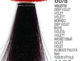 LK Creamcolor 00/8 Deep Violet 100g