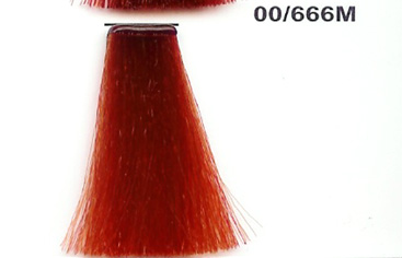 LK Hi-Red Mix 00/666M 60g