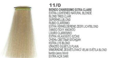 LK Creamcolor 11/0 Extra Lightened Natural Blonde 100g