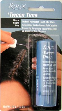 Tween Time Instant Hair Color Touch Up Black