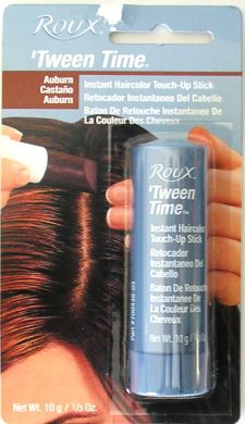 Tween Time Instant Hair Color Touch Up Auburn