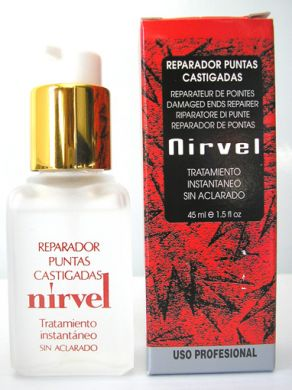 Nirvel Damaged Ends Repairer 45ml
