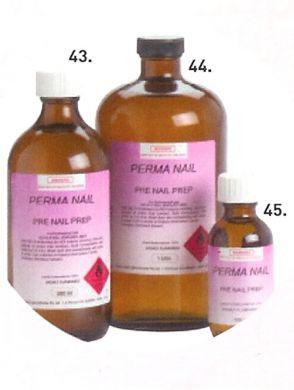 Perma Pre Nail Prep Spray 100ml