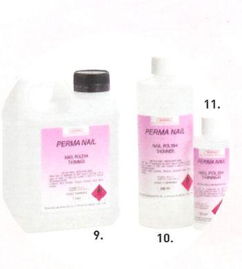 Perma Nail Polish Thinner 125ml