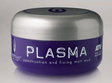 Natural Look ATV Plasma Construction and Fixing Matt Mud 100g