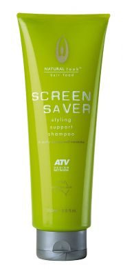 Screen Saver styling support shampoo 250ml