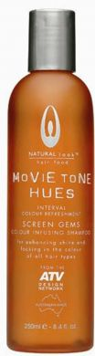 SCREEN GEMS Colour Infusing Shampoo 250ml