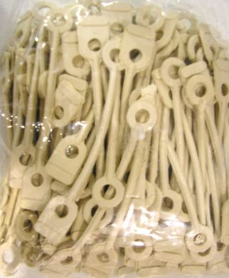 Perm Rubbers2 (Long) 100/pack