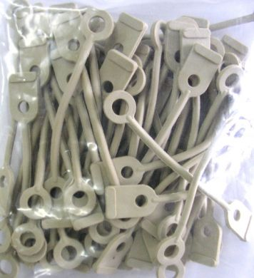 Perm Rubbers6 (Short) 50/pack