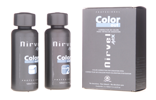 Nirvel ArtX Color Out