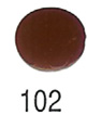 Hawley Nail Polish 15ml #102